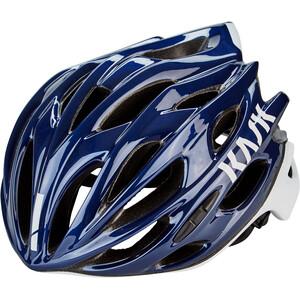 Kask Mojito X Helmet navy blue/white navy blue/white