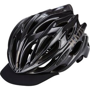 Kask Mojito X Peak Helm schwarz schwarz