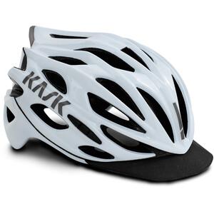 Kask Mojito X Peak ヘルメット ホワイト