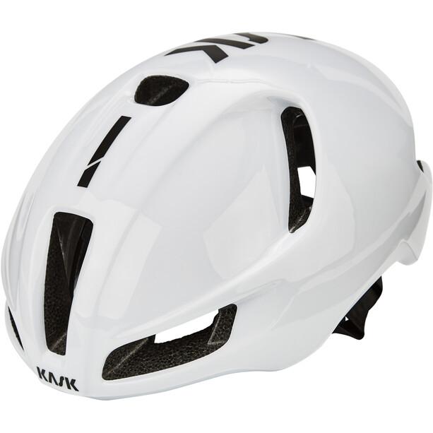 Kask Utopia ヘルメット ホワイト/ブラック