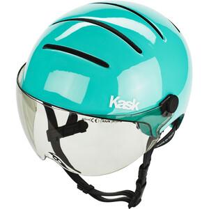 Kask Lifestyle Helm Inkl. Visier hellblau hellblau