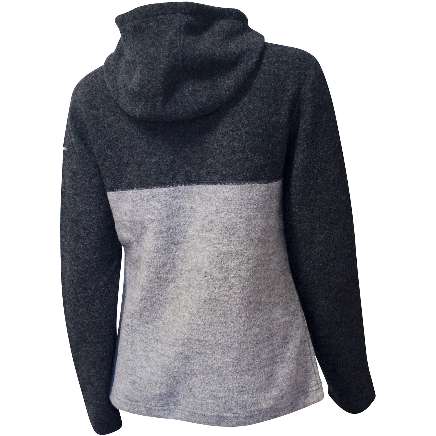 Ivanhoe of Sweden Kalla Hood Damen grey