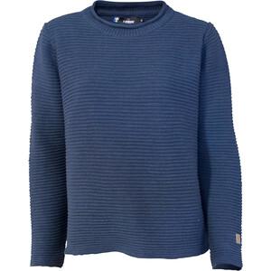 Ivanhoe of Sweden GY Haga Sweater Damen blau blau