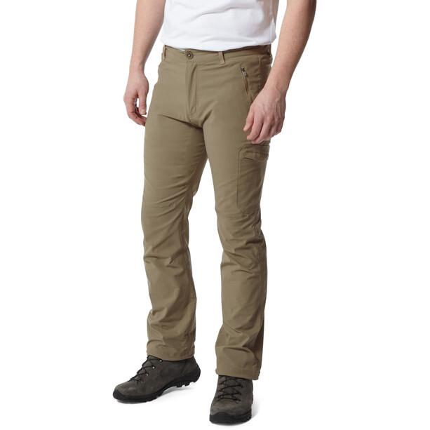 Craghoppers NosiLife Pro II Trousers Herr beige