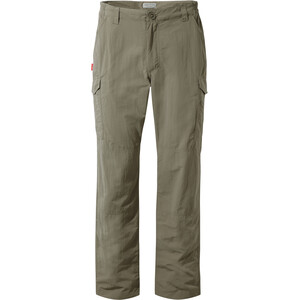 Craghoppers NosiLife Cargo II Trousers Herr pebble pebble