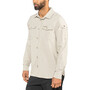Craghoppers NosiLife Adventure II Long Sleeved Shirt Herr parchment