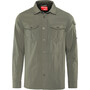 Craghoppers NosiLife Adventure II Long Sleeved Shirt Herr grön/oliv