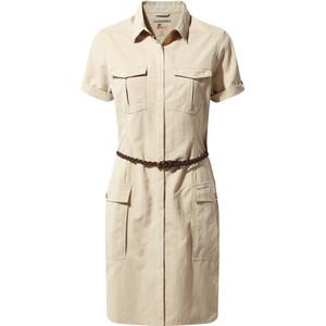 Craghoppers NosiLife Savannah Dress Dam beige beige