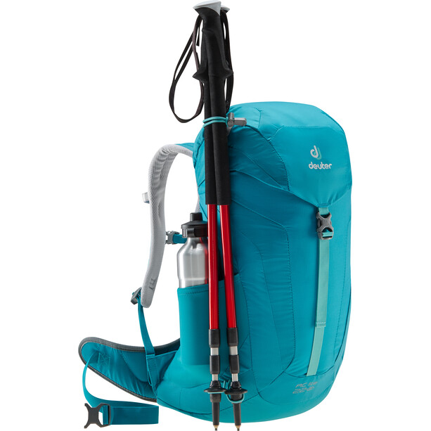 Deuter Aircomfort Lite 22 Backpack Dam petrol