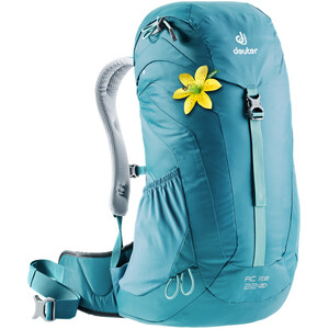 Deuter Aircomfort Lite 22 Backpack Dam petrol petrol