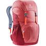 Deuter Junior Backpack Barn cardinal/maron