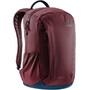 Deuter Vista Skip Backpack 14l maron/arctic
