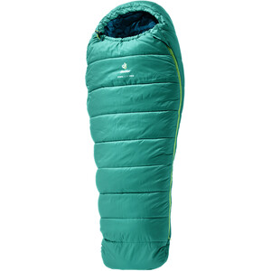 Deuter Starlight Pro Sleeping Bag Barn alpinegreen/navy alpinegreen/navy
