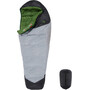 The North Face Green Kazoo Sleeping Bag Herr high rise grey/adder green