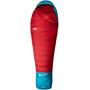 Mountain Hardwear Phantom Gore-Tex Sleeping Bag -18°C Long alpine red