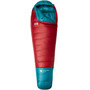 Mountain Hardwear Phantom Sleeping Bag -9°C Regular alpine red