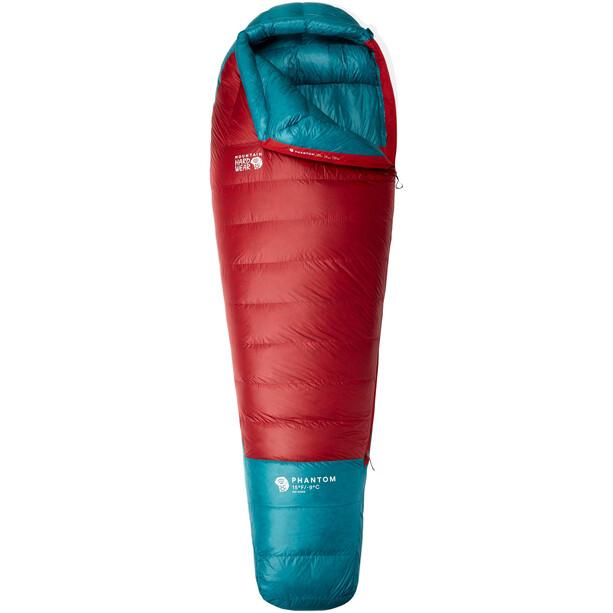 Mountain Hardwear Phantom Sleeping Bag -9°C Short alpine red