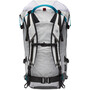 Mountain Hardwear Alpine Light 35 Backpack white