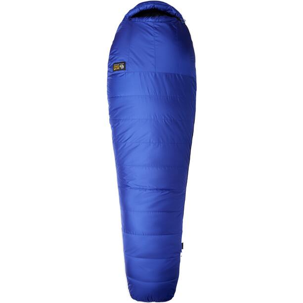 Mountain Hardwear Rook Sleeping Bag -1°C Regular clematis blue