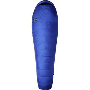 Mountain Hardwear Rook Sleeping Bag -1°C Long clematis blue clematis blue