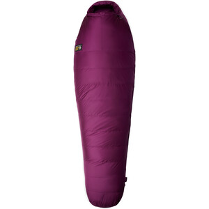 Mountain Hardwear W's Rook Sleeping Bag -1°C Regular Dam cosmos purple cosmos purple