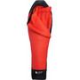 Mountain Hardwear W's Lamina Sleeping Bag -18°C Regular Dam poppy red