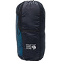 Mountain Hardwear Lamina Sleeping Bag -9°C Extra Long electric sky