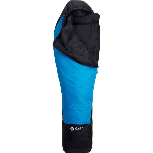 Mountain Hardwear Lamina Sleeping Bag -1°C Regular electric sky