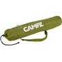 CAMPZ 4-jalkainen Taittojakkara, oliivi