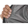 Löffler San Remo WS Softshell Zip-Off Fahrrad Jacke Herren rot