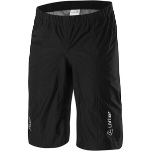 Löffler GTX Active Bike Shorts black black