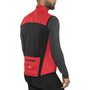 Löffler Windstopper Active Bike Vest Herr red