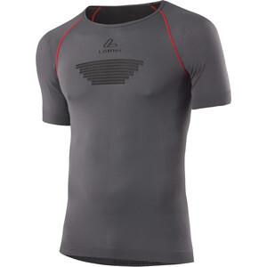 Löffler Seamless Transtex Light Shirt Herren anthrazit anthrazit