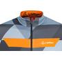 Löffler Metric Bike Jersey Full-Zip Men orange