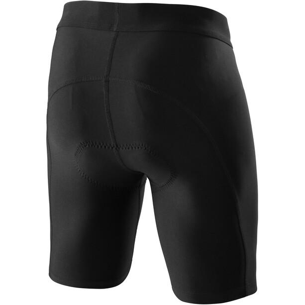 Löffler Tour Sous-short de cyclisme Homme, black