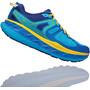 Hoka One One Stinson ATR 5 Running Shoes Herr directorie blue/twilight blue
