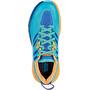 Hoka One One Speedgoat 3 Running Shoes Dam scuba blue/sodalite blue