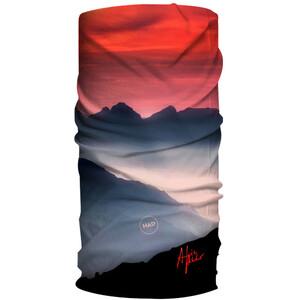 HAD Originals Artist Design Buis, grijs/rood grijs/rood