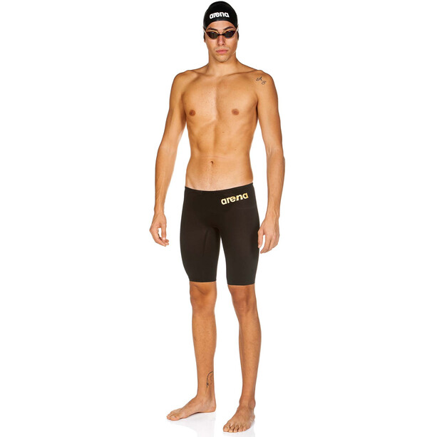arena Powerskin Carbon Air 2 Caleçon de bain Homme, noir