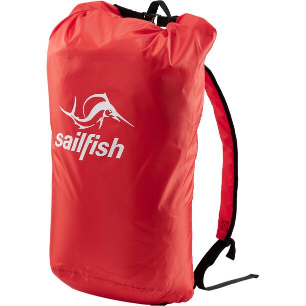 sailfish Attack Wetsuit Herren black