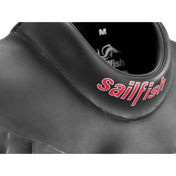 sailfish Attack Wetsuit Damen black