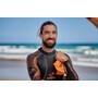 sailfish Atlantic Wetsuit Herren black