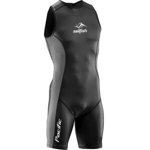 sailfish Pacific Wetsuit Men svart svart