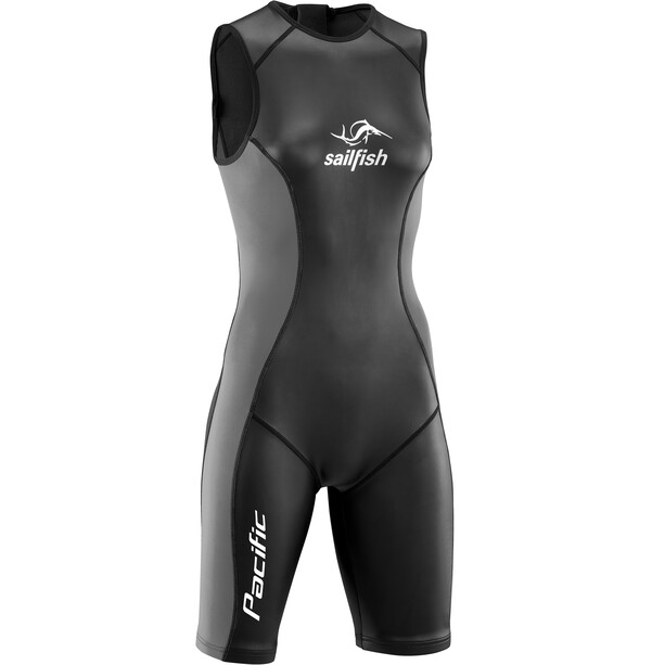 sailfish Pacific Wetsuit Damen black