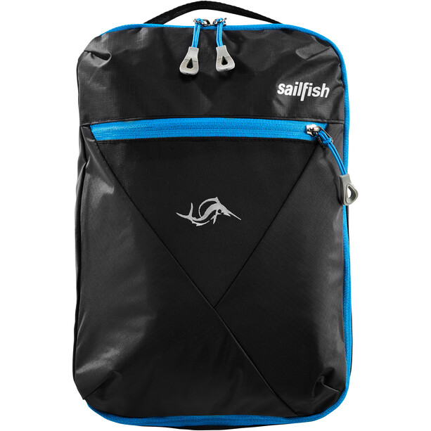 sailfish Swimskin Rebel Pro Speedsuit Herren black/blue