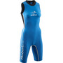 sailfish Swimskin Rebel Pro Speedsuit Damen black/blue