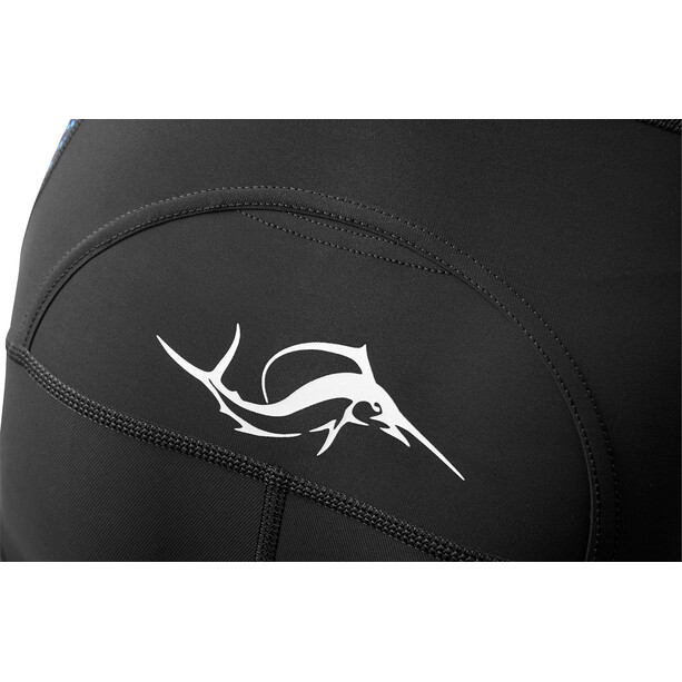 sailfish Comp Trisuit Herren black/grey