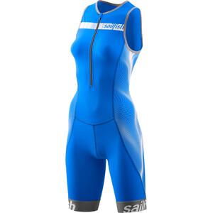sailfish Comp Trisuit Damen blau blau