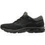 Mizuno Wave Stream 2 Schuhe Damen black/jet set/dark shadow
