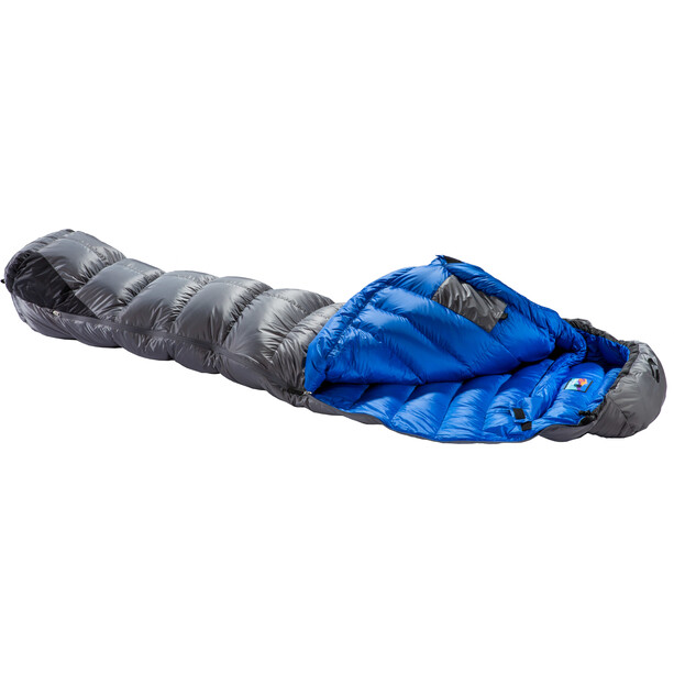 Valandré Chill Out 450 RDS Schlafsack M grey
